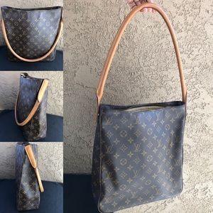 ❤️EXCELLENT condition Louis Vuitton zipper bag